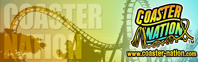 Hersheypark – Coaster Nation