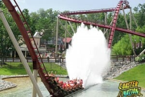 The Countdown is on for Kings Island Opening Day!