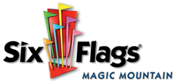 Six Flags Magic Mountain logo