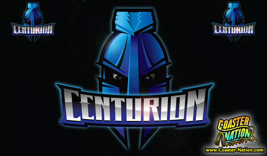 carowinds centurion logo new