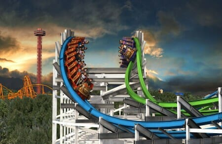 twisted colossus 3