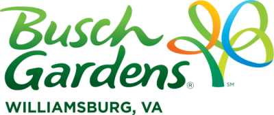 Busch Gardens Williamsburg logo