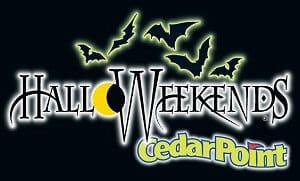 Halloweekends logo