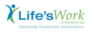 LifesWork logo