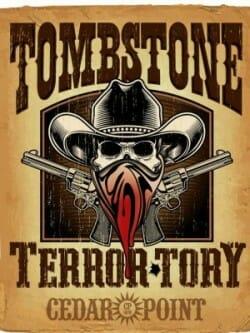 halloweekends Tombstone Terror-Tory