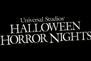 VIP Experience at Halloween Horror Nights Orlando