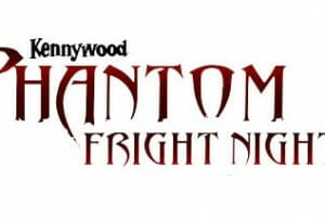 Kennywood's Phantom Fright Nights Prepares To Unleash It's 13th Season Of Terror!