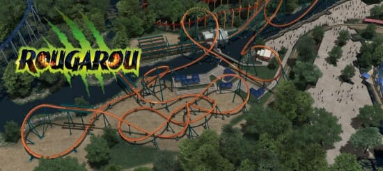 rougarou overview