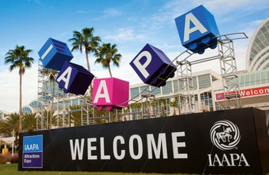 IAAPA Moving World Headquarters To Sunny Orlando