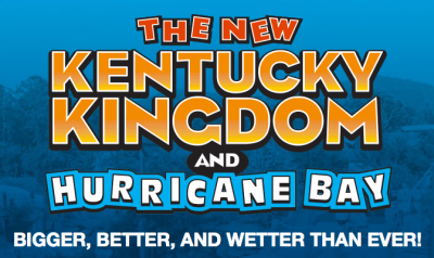 kentucky kingdom logo