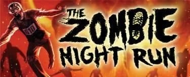 Zombie Night Run