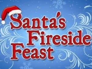 seaworld fireside feast