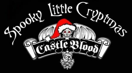 castle blood christmas