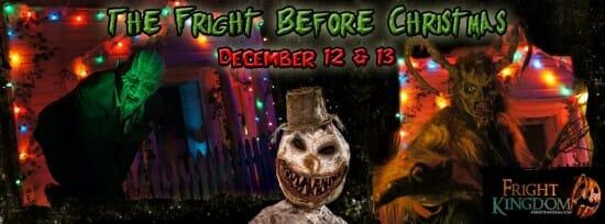 fright kingdom christmas