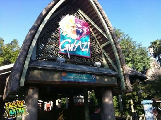 Busch Gardens Set To Close Gwazi… Forever – Coaster Nation