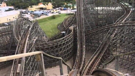 Final Day to Ride Gwazi at Busch Gardens Tampa Announced
