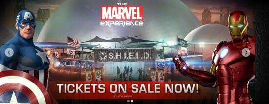 marvel experience 1