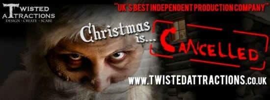 twisted attractions christmas