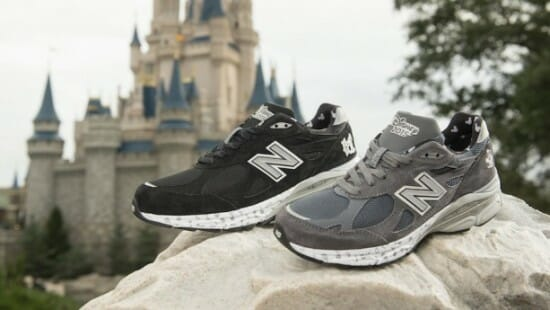 disney 990v3 shoes