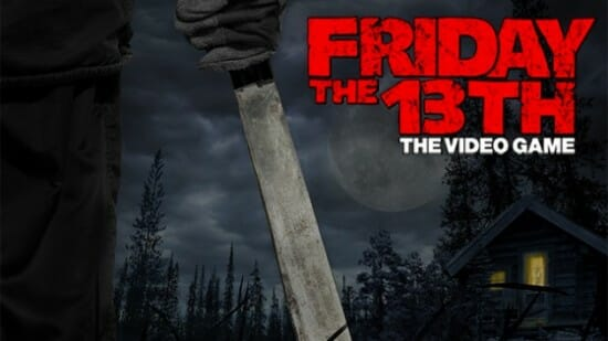 New Friday the 13th Video Game Featuring Horror Icon Jason Voorhees