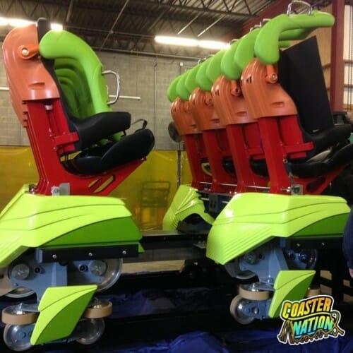 rougarou coaster 2