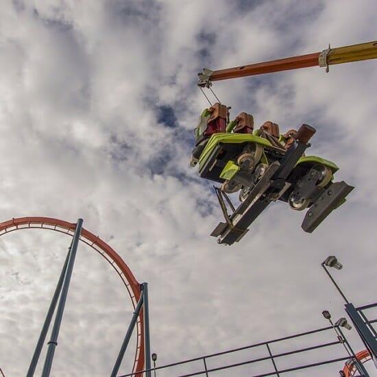 Cedar Point Rougarou Update Photo