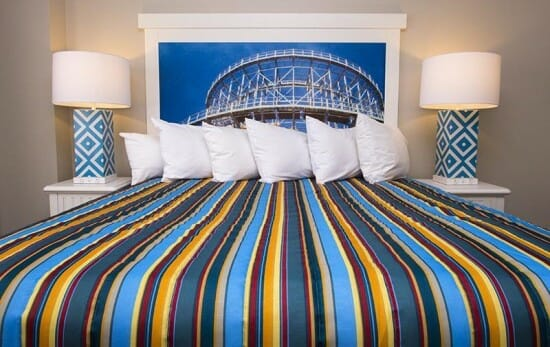 cedar point hotel breakers