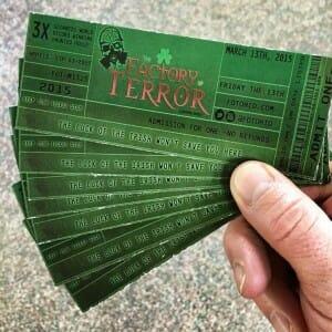 fot tickets