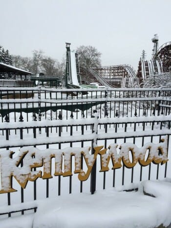 kennywood snow 3