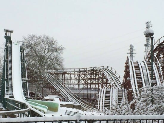 kennywood snow 4