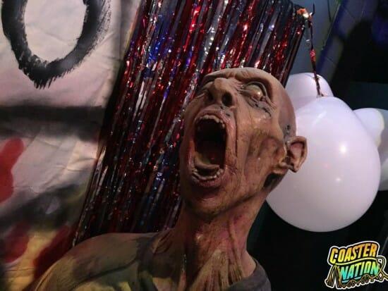 zombie prom 2015