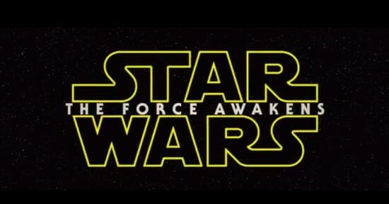 New Star Wars Teaser Debuts at Star Wars Celebration 2015!