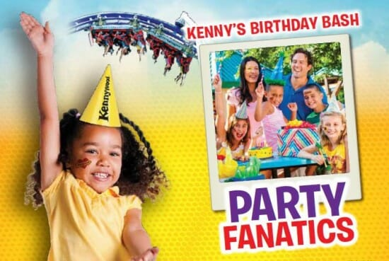 kennywood birthday