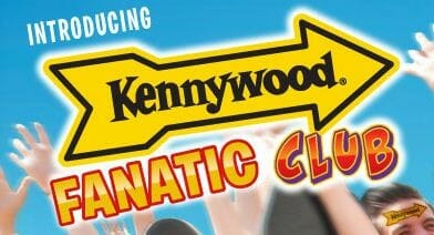 Check Out Whats New At Kennywood For 2015!