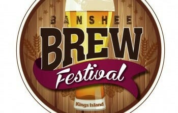 Kings Island Debuting Banshee Brew Fest!