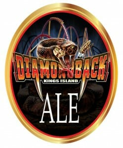 kings island Diamondback Ale