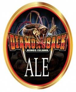 kings island Diamondback Ale