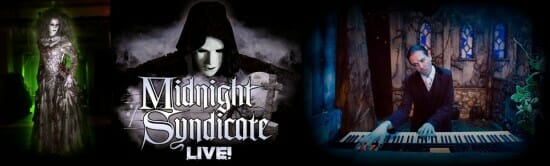midnight syndicate live
