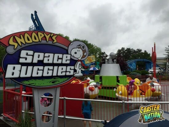 snoopys space buggies