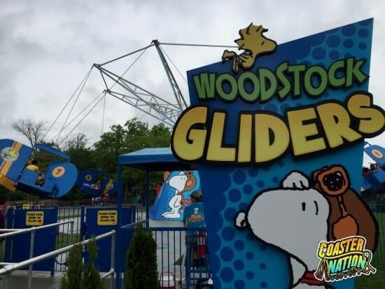 kings island woodstock gliders