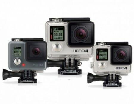 GoPro-CameraLineup