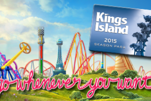 Upcoming Events at Kings Island