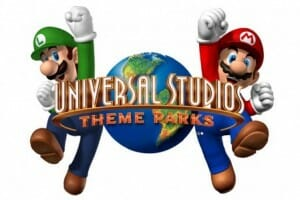 Nintendo & Universal Team-Up: Let Us Count the Possibilities!