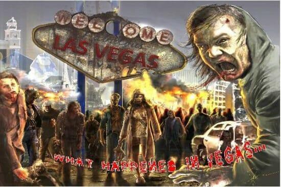 zombies in las vegas