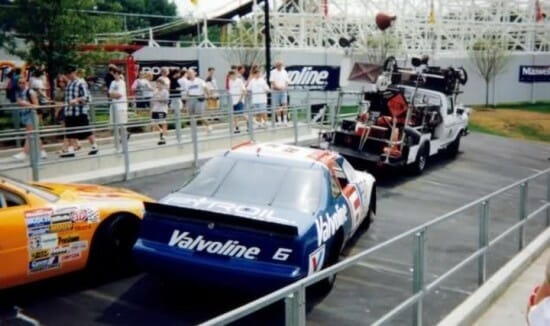 Days of Thunder Kings Island II