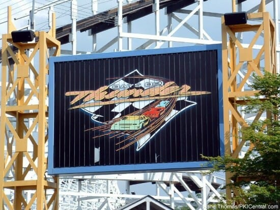 Days of Thunder Kings Island