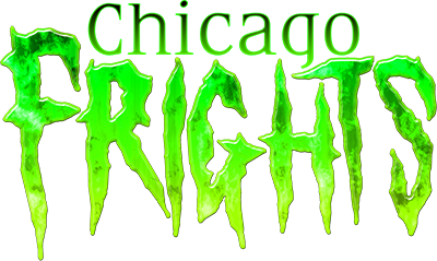 chicago frights logo