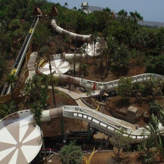 hybrid slide