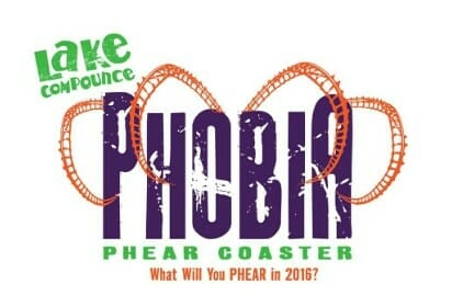 phobia phear logo