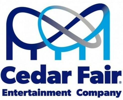 Cedar Fair Logo II